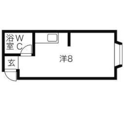 🉐敷金礼金0円!🉐テクノハイツ