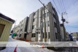 JR函館本線 手稲駅 徒歩4分の賃貸マンション