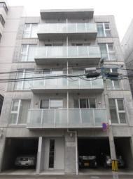 札幌市営東西線 円山公園駅 徒歩5分の賃貸マンション