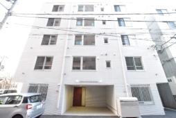 札幌市営南北線 幌平橋駅 徒歩2分の賃貸マンション
