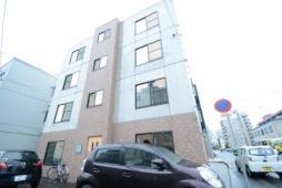 札幌市営南北線 平岸駅 徒歩3分の賃貸マンション