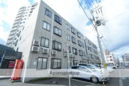 札幌市営南北線 中の島駅 徒歩3分の賃貸マンション