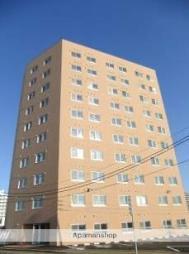 JR学園都市線 あいの里教育大駅 徒歩3分の賃貸マンション