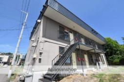 JR函館本線 小樽駅 バス5分 長橋十字街下車 徒歩13分の賃貸アパート