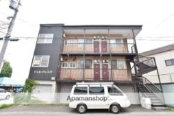JR函館本線 小樽駅 徒歩5分の賃貸アパート