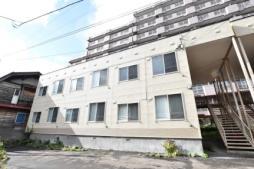 JR函館本線 南小樽駅 徒歩8分の賃貸アパート