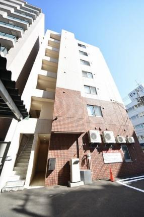 Villa norte 23 5階の賃貸【北海道 / 札幌市北区】