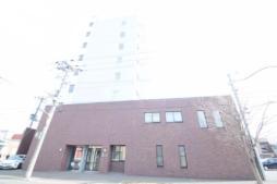 コートドラセナ[4階]の外観