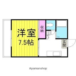 苦竹駅 3.6万円