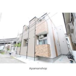 JR東北本線 仙台駅 徒歩12分の賃貸アパート