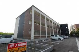 JR仙石線 陸前高砂駅 徒歩8分の賃貸アパート