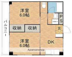 野崎駅 3.5万円