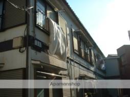 東京メトロ東西線 葛西駅 徒歩10分の賃貸アパート
