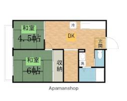 🉐敷金礼金0円!🉐中央線 西八王子駅 バス12分 弐分方入口下車...
