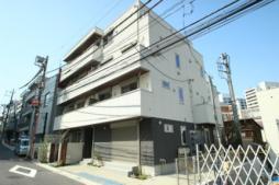 東京メトロ千代田線 赤坂駅 徒歩4分の賃貸マンション