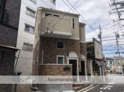 JR鶴見線 鶴見小野駅 徒歩7分の賃貸アパート