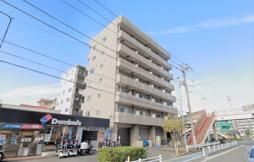 JR京浜東北・根岸線 川崎駅 徒歩20分の賃貸マンション
