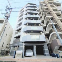 JR横須賀線 東戸塚駅 徒歩4分の賃貸マンション