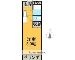 🉐敷金礼金0円!🉐シャルマン ひばりヶ丘