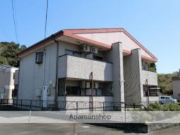JR東海道新幹線 掛川駅 バス21分 井崎下車 徒歩3分の賃貸アパート