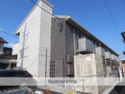 JR東海道本線 浜松駅 バス18分 さいが崖下車 徒歩2分の賃貸アパート