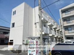 JR東海道本線 浜松駅 徒歩16分の賃貸アパート