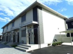 JR東海道・山陽本線 彦根駅 徒歩28分の賃貸アパート
