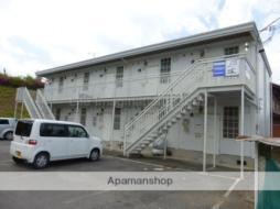 近江鉄道近江本線 大学前駅 徒歩10分の賃貸アパート