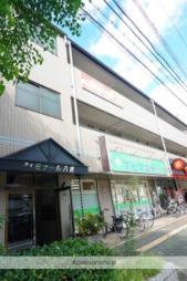 京阪本線 寝屋川市駅 徒歩5分の賃貸マンション