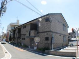 京阪本線 萱島駅 徒歩17分の賃貸アパート