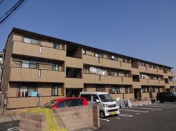 近鉄南大阪線 古市駅 徒歩20分の賃貸アパート