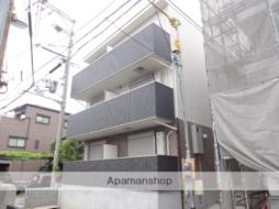 近鉄南大阪線 河内天美駅 徒歩5分の賃貸アパート