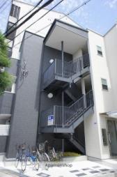 JR大阪環状線 野田駅 徒歩9分の賃貸マンション