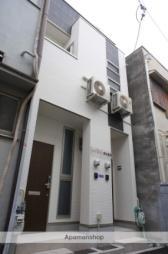 JR東西線 海老江駅 徒歩6分の賃貸アパート