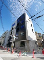 JR東西線 新福島駅 徒歩8分の賃貸マンション
