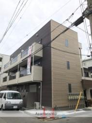 阪急神戸本線 塚口駅 徒歩4分の賃貸アパート