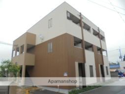 JR東海道・山陽本線 甲子園口駅 徒歩18分の賃貸アパート