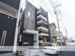 阪神本線 出屋敷駅 徒歩4分の賃貸アパート