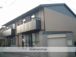 JR赤穂線 西川原駅 徒歩5分の賃貸アパート