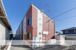 高松琴平電気鉄道琴平線 仏生山駅 徒歩28分の賃貸アパート