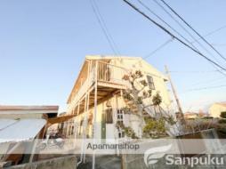 JR予讃線 伊予北条駅 徒歩18分の賃貸アパート