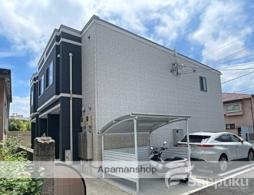 伊予鉄道横河原線 石手川公園駅 徒歩11分の賃貸アパート
