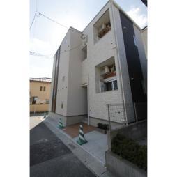西鉄天神大牟田線 井尻駅 徒歩8分の賃貸アパート