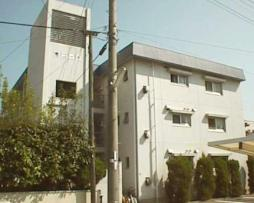 西鉄天神大牟田線 下大利駅 徒歩7分の賃貸マンション