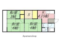 西鉄甘木線 甘木駅 徒歩10分