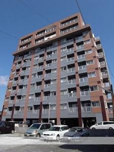 外観,1LDK,面積42.6m2,賃料5.4万円,バス 二本木町下車 徒歩3分,,熊本県熊本市西区二本木2丁目