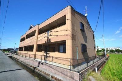 外観,1K,面積30.96m2,賃料4.0万円,バス 八代港バス下車 徒歩7分,,熊本県八代市郡築一番町