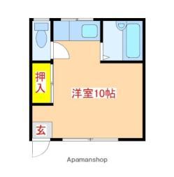 大隅横川駅 2.0万円