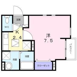 逆瀬川駅 6.0万円