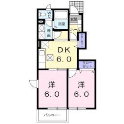 和木駅 5.4万円